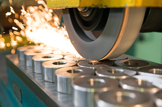 Precision Grinding Services | South Bend Form Tool Products